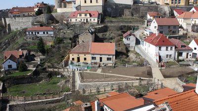 Znojmo Stare Mesto Mapy Cz