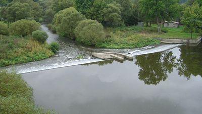 Reka Sazava Mapy Cz