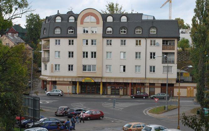 Sokolská 1365