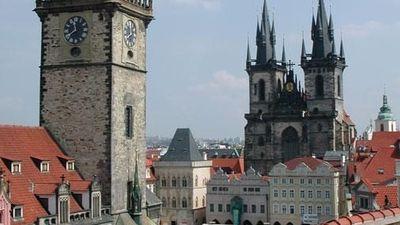 Stare Mesto Praha Mapy Cz