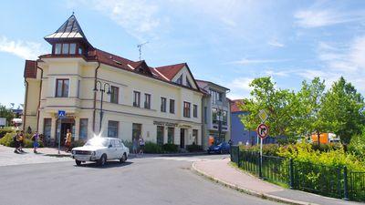 prodej bytu 3+1, 68 m², Družstevní, Slavičín, okres Zlín