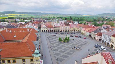 Jicin Mesto Mapy Cz