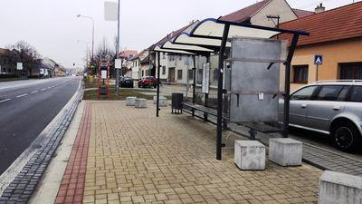 Stare Mesto Lidovy Dum Zastavka Autobusu Mapy Cz
