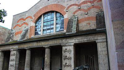 germanische nationalmuseum