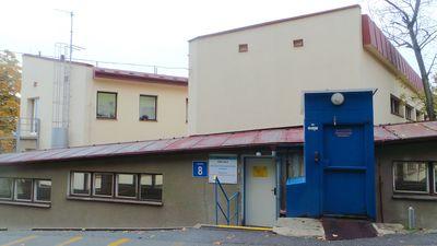 Fakultni Nemocnice V Motole Pavilon 8 Detska Psychiatricka