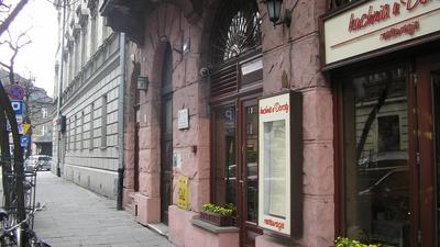 Kuchnia U Doroty Restaurace A Pohostinství Mapycz