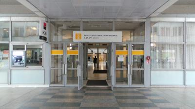 Fakultni Nemocnice V Motole Pavilon 2 Reditelstvi Ombudsman