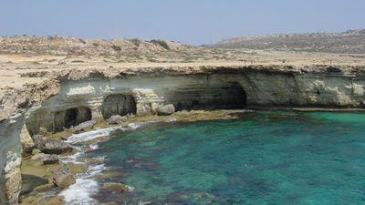 Kypr Stat Mapy Cz