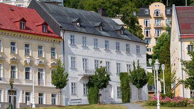Mestske Muzeum Marianske Lazne Muzeum Mapy Cz